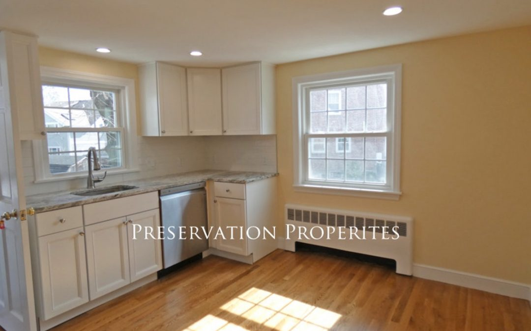 188 Waltham St, Newton, MA For Rent